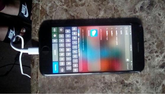 Iphone 7 32BG
