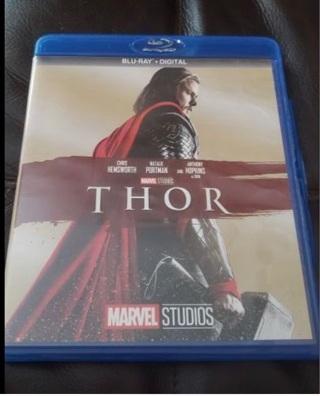 Google Play digital code for Thor HD