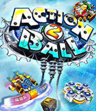 Action Ball 2 steam key