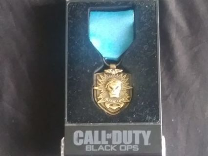 Call of Duty Black Ops Pin