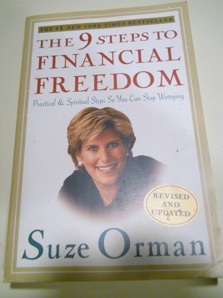 a report on personal financial management in the book the 9 steps to financial freedom practical spi Download ebook : the 9 steps to financial freedom in pdf format also available for mobile reader.