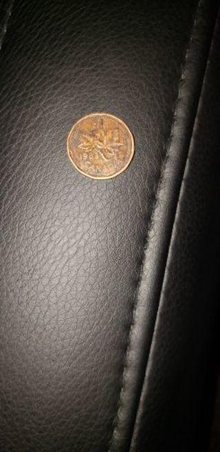 Free: Canada penny  1983 - Coins - Listia com Auctions for