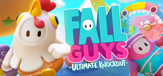 Fall Guys: Ultimate Knockout [Steam]