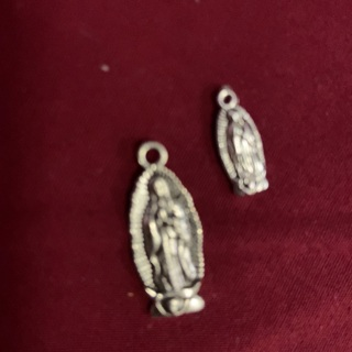 Zink Alloy Antique Silver. #2