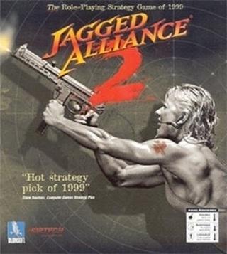 Jagged Alliance 2 Steam Key