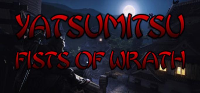 Yatsumitsu Fists of Wrath (Steam Key)