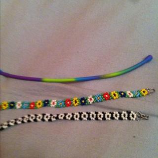 Random One Bracelet Read Description