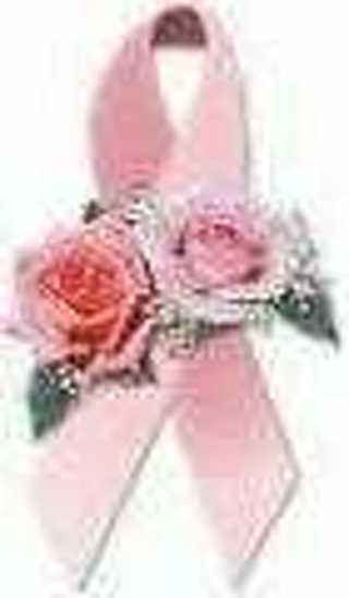 Free Pink Ribbon Breast Cancer Cell Phone Wallpaper