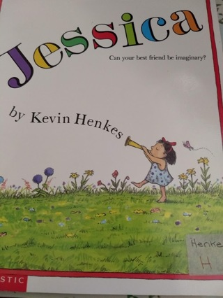 Jessica, by Kevin Henkes.