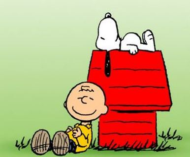 Free Snoopy Charlie Brown Return Address Mailing Labels Ship S Ly