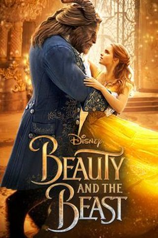 Beauty and the Beast(Live)- Digital Code Only- No Discs or Points