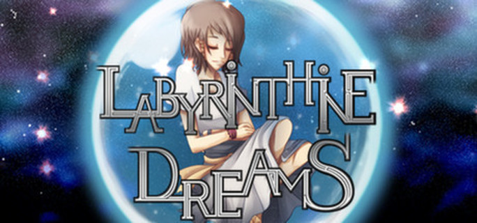 Labyrinthine Dreams Steam Key