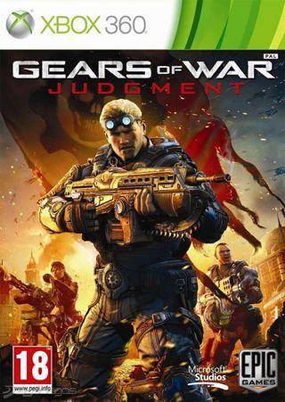 gears of war judgment full game code