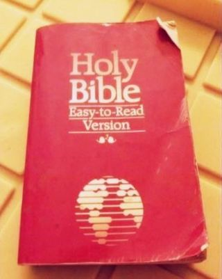 Holy Bible EASY-TO-READ Version