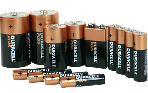 Coupon for Free Duracell Batteries $20 Value! Exp 9/30/2014 GIN Bonus = ANOTHER FREE PRODUCT!