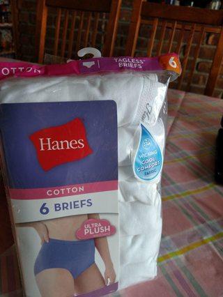 66216fc848fc Free: women's underwear cotton briefs size 6 BNWT - Other Women's ...