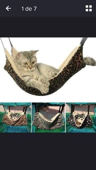 Cat Hammocks Bed