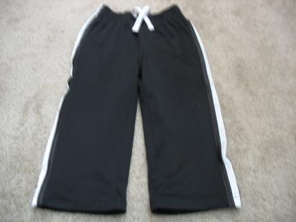 Baby Boy Jogging Pants 2T
