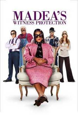 ✯ Madea's Witness Protection  ✯ SD ✯ VUDU