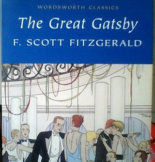 The Great Gatsby (GREAT CONDITION!)