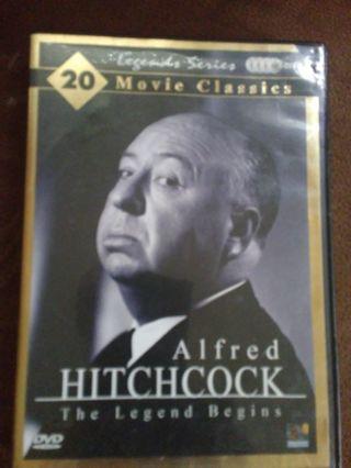 ALFRED HITCHCOCK-CLASSICS
