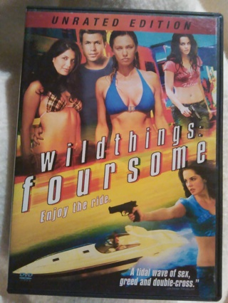 Wildthings foursome