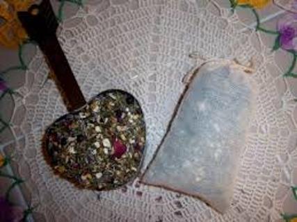 Soothing Bath Herbal Tea.. GIN GET 2