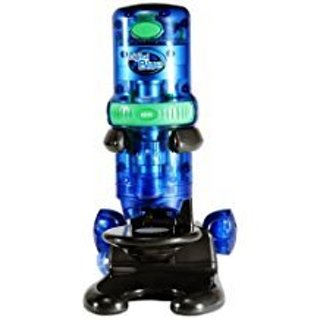 DIGITAL BLUE MICROSCOPE MODEL OX5 by PRIME ENTERTAINMENT COMPANY