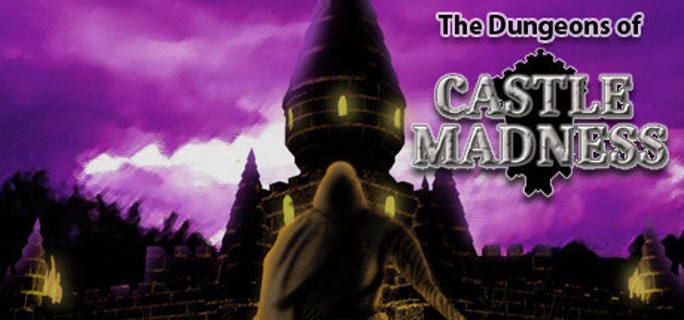 The Dungeons of Castle Madness (Steam Key)