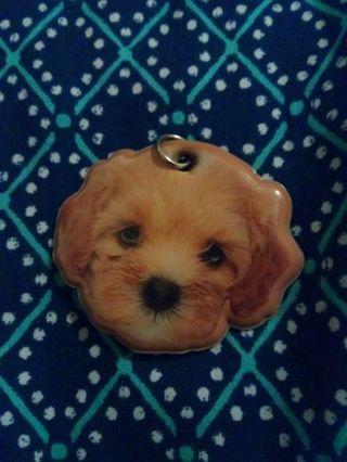 Puppy charm