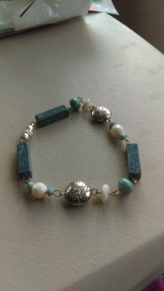 magnectic southwest bracelet