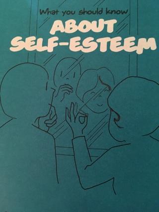 """About Self Esteem"" Informational Booklet"