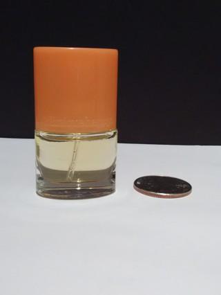 Clinique Happy Perfume Spray .14 FL. Oz/4 ml for women
