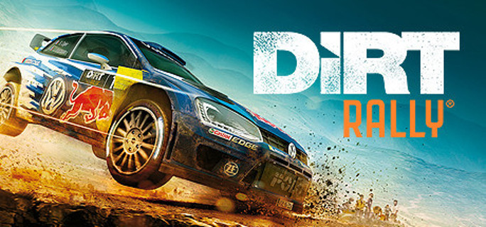 DiRT Rally Steam key