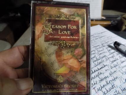 Victoria's Secret Season for Love London Symphony Orchestra