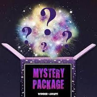 MYSTERY CRAFT AUCTION