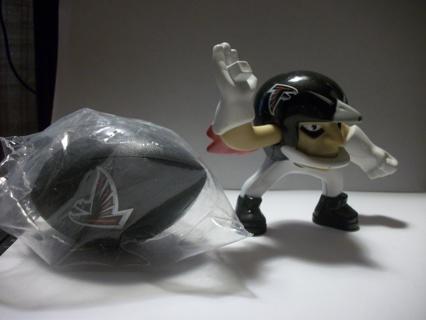 Falcons Collectable