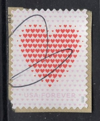 This Stamp #1214 (easy free shipping, just buy 25 or more listings)