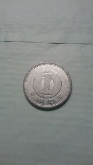 ♡♡♡ Japan Coin ♡ ♡ ♡