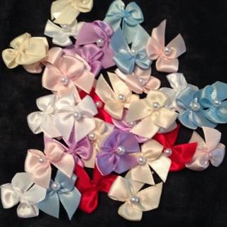 Tiny Crafting Bows