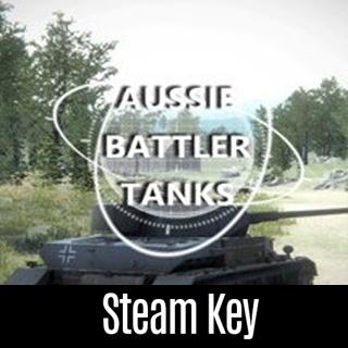 Aussie Battler Tanks (Steam Key)