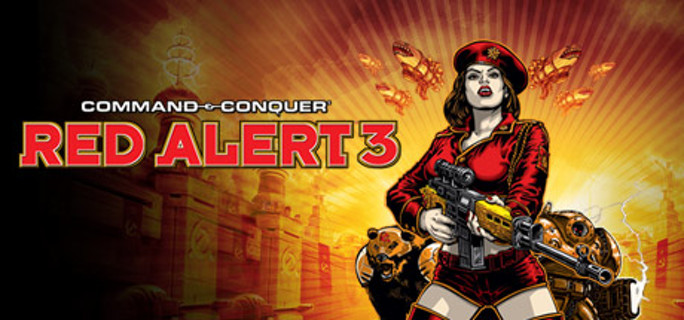 Command & Conquer: Red Alert 3 (Steam ...