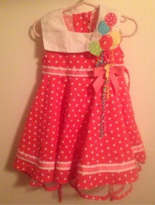 18m infant dress