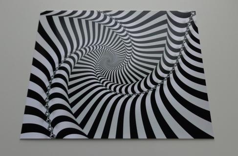 ▨▨ Spiral ▨▨ Large Fractal Artwork by Stan Ragets