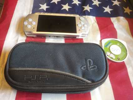 Used Sony PSP - Please Read details