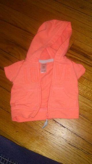 Carters hoodie