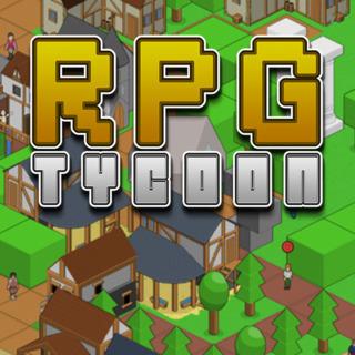 RPG Tycoon + Soundtrack [Steam Key]