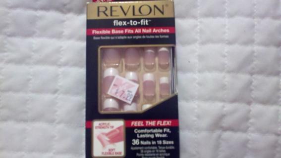 Revlon Instant Manicure