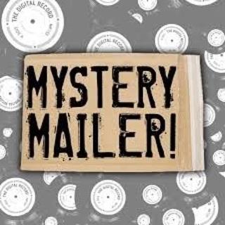 Mystery mailer !!!