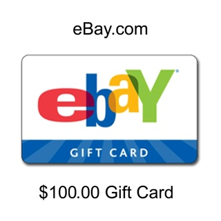 Free 100 Ebay Gift Card Low Gin 11111 Xnk Gift Cards Listia Com Auctions For Free Stuff